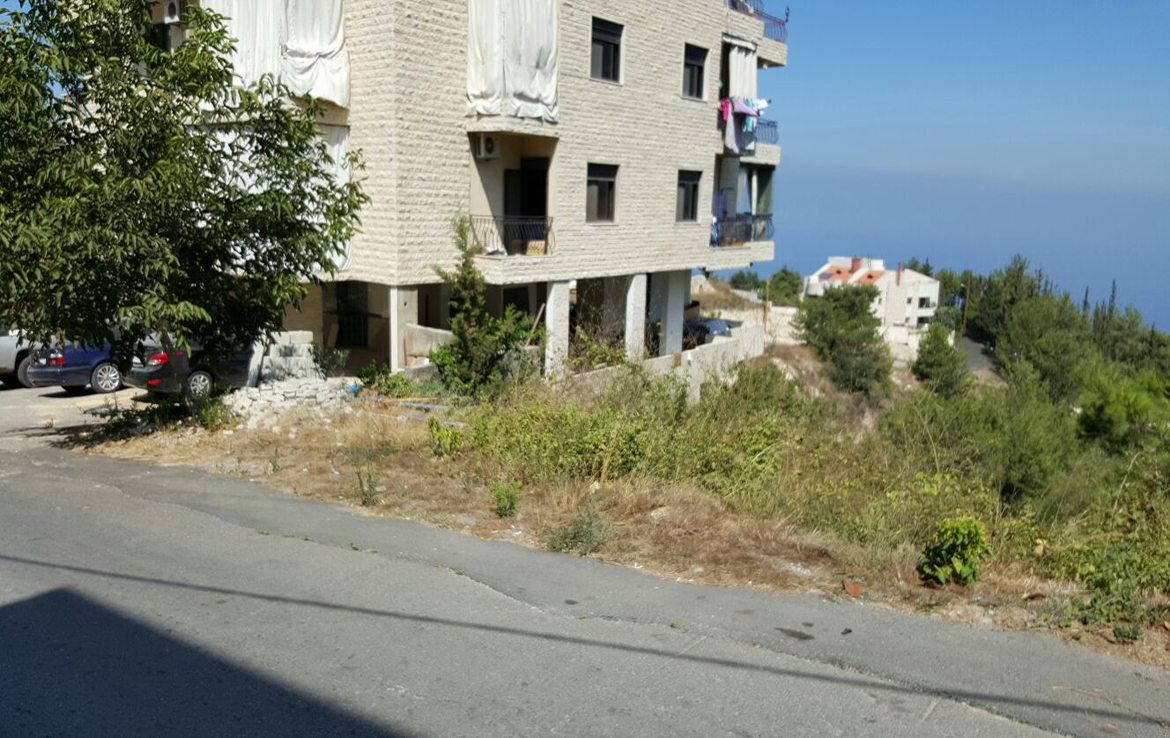 fatqa, plot, land, mount lebanon, sale