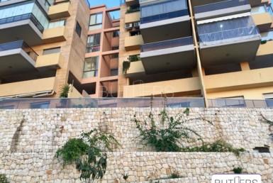 beautiful apartment in ghazir butlers lebanon real estate