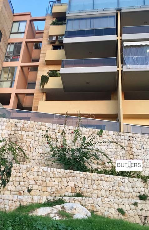 beautiful apartment in ghazir butlers lebanon real estate